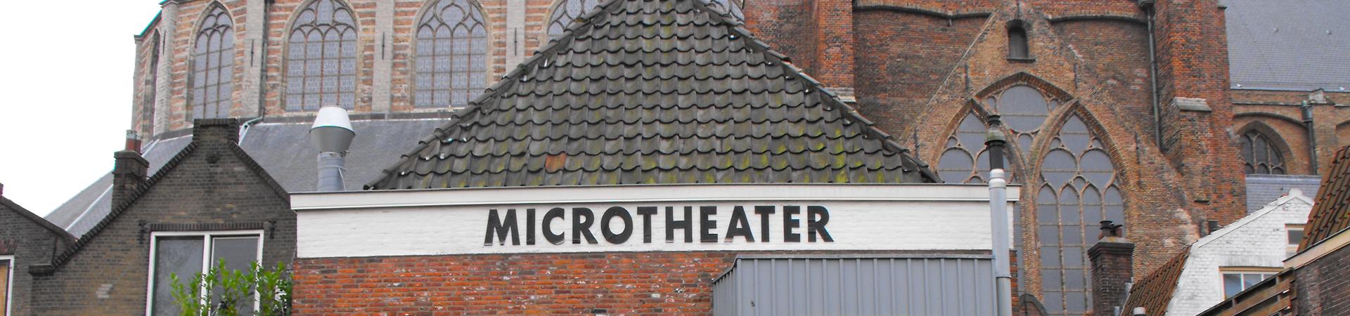 <br/> <h8>Word lid van de leukste toneelvereniging van Delft</h8>