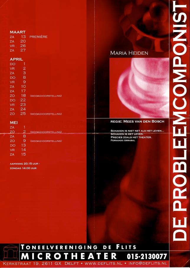 2004Probleemcomponist-affiche